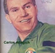 Carlos Atlagich
