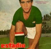 Carlos Reinoso 13 de enero 1965