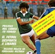Juan Carlos Letelier 18 de Marzo de 1981