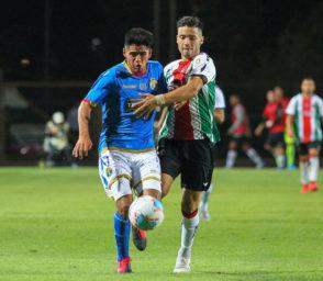 Fecha 05 Campeonato AFP PlanVital: Audax Italiano 0-1 Palestino