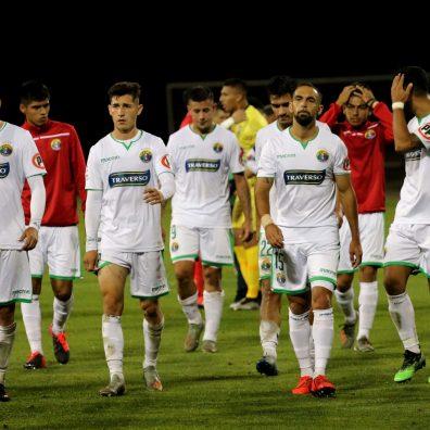 Fecha 07 Campeonato AFP PlanVital: Huachipato 2-1 Audax Italiano
